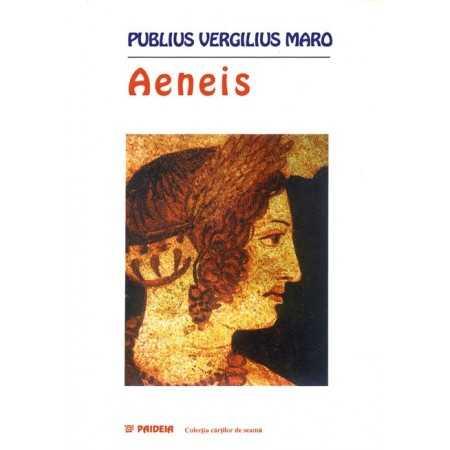 Paideia Aeneis Letters 76,10 lei