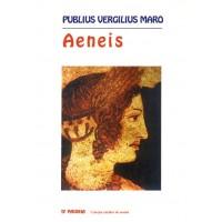 Aeneis - Publius Vergilius Maro