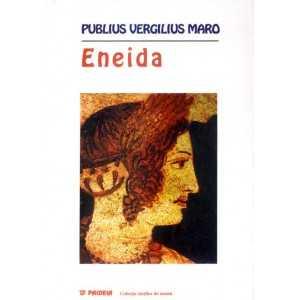 E-book - Eneida - romana - Publius Vergilius Maro