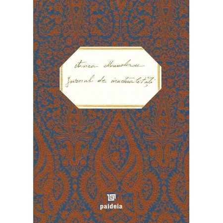 Jurnal de inactualităţi - Anca Manolescu E-book 15,00 lei E00001333