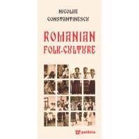 Romanian folk culture, L3 - Nicolae Constantinescu