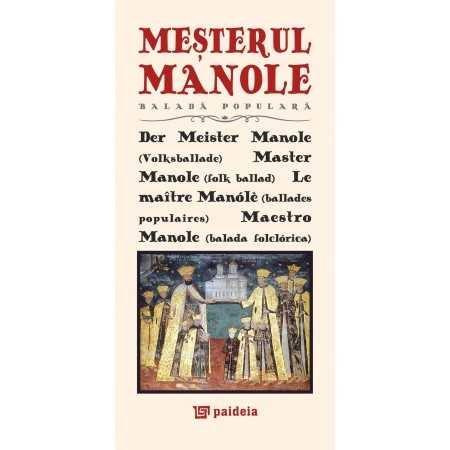 Manole (in romanian, german, english, french, spanish)