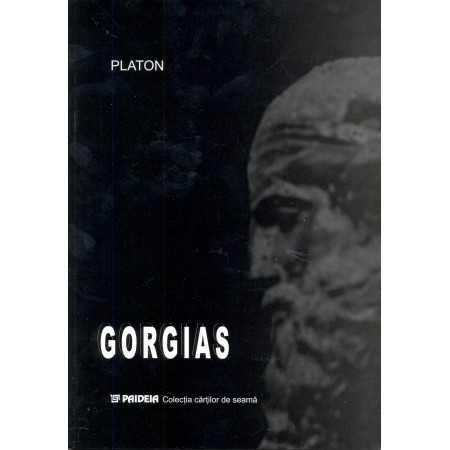 Paideia Gorgias Philosophy 32,00 lei