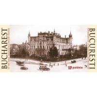 București în cărți poștale de la începutul sec. XX - ed. bilingvă-Paideia