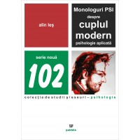 PSI monologues on modern couples. Applied psychology