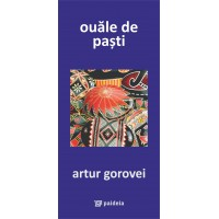 Ouale de Pasti - Artur Gorovei