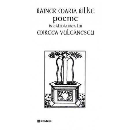 Poems interpreted by Mircea Vulcănescu, Bilingual edition