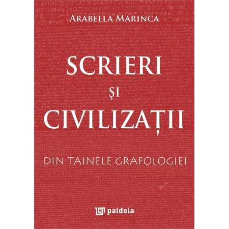Paideia Writings and civilisations. Secrets of graphology. Unraveling of the self through writings Letters 19,00 lei