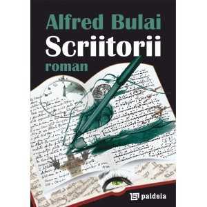 Scriitorii - roman