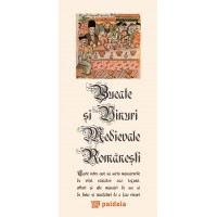 Bucate si vinuri medievale romanesti. L3 - Radu Anton Roman