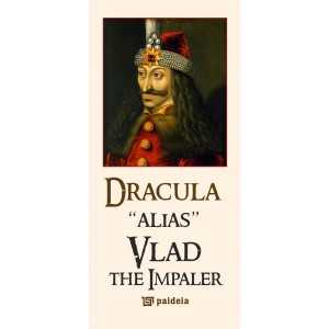 Paideia Dracula alias Vlad the Impaler History 21,00 lei