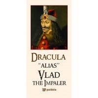 Dracula alias Vlad the Impaler - Radu Lungu
