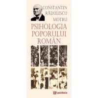 Psihologia poporului român. L3 - Constantin Rădulescu-Motru