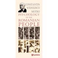 Psychology of the Romanian People - Constantin Rădulescu-Motru, Radu Iancu