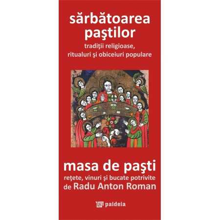 Paideia Easter holiday Cultural studies 28,90 lei