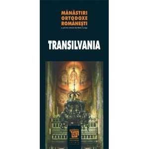 Mănăstiri ortodoxe româneşti - Transilvania