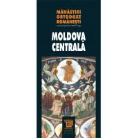 Romanian Orthodox monasteries - Central Moldavia