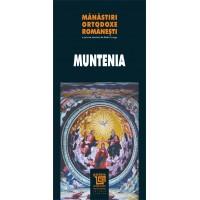 Mănăstiri ortodoxe româneşti - Muntenia - Radu Lungu