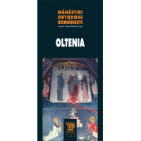 Romanian Orthodox monasteries - Oltenia