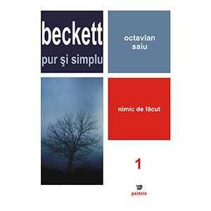 Beckett pur și simplu. Nimic de făcut (vol 1)