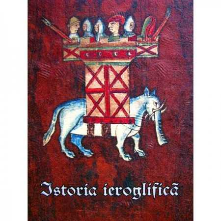 Paideia Istoria ieroglifica - Dimitrie Cantemir Istorie 346,79 lei 0217P