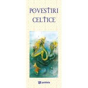 Poveştile celtice