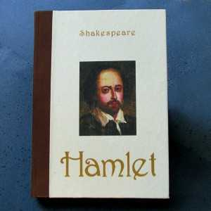 Paideia Hamlet - William Shakespeare Litere 310,00 lei 0125P
