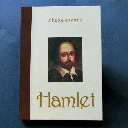 Paideia Hamlet - William Shakespeare Litere 310,00 lei 0125P