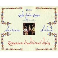 Romanian traditional dishes from Regat - Radu Anton Roman